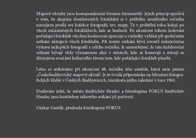 48. roč. ČBMO r. 2010 - Fotoklub FOKUS J. Hradec, Czech Republic Slide 3
