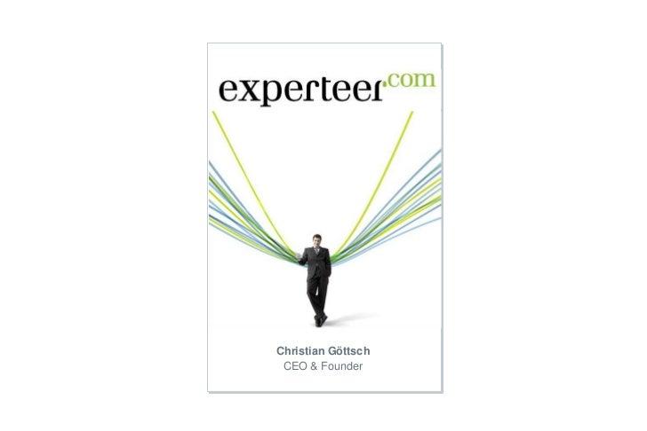 48 Experteer Noah Sf 2012