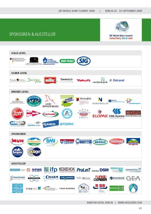 Final Programme WDS2009 DE WEB