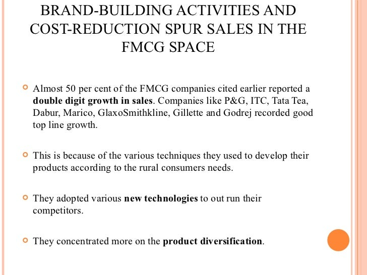 pricing strategy of fmcg firms Multi-product firms and takes into account the characteristics of fmcg sector  multifaceted nature of pricing in fmcg companies, all of the aforementioned.