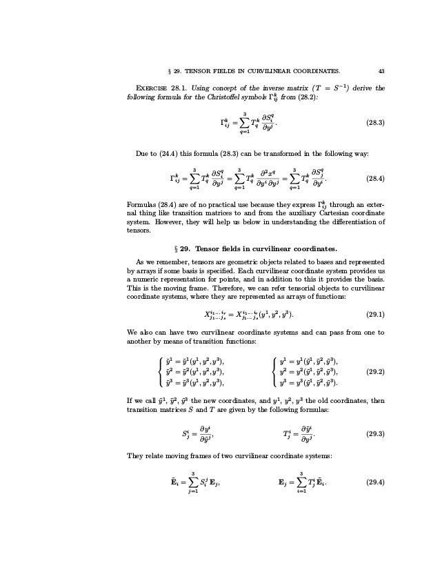 48315828 tensor-analysis