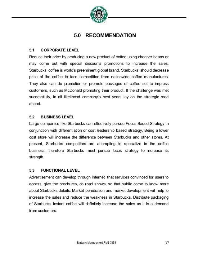 starbucks case study pdf