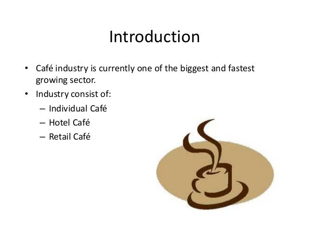 Business plan for a coffee shop in india ppt - Free Coffee