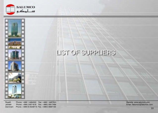 SALUMCO PREQUALIFICATION DOc