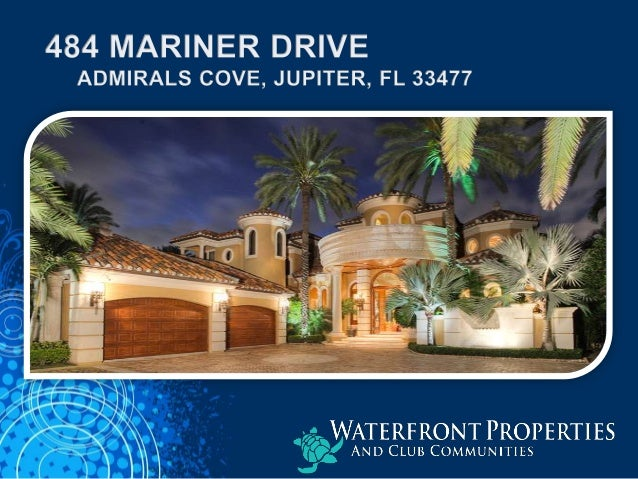 • 5 BEDROOMS • 5 FULL & 2 HALF BATHS • 9,334 SQ. FT. • 130 FT. OF WATER FRONTAGE