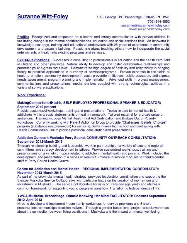 swf resume jan 2016
