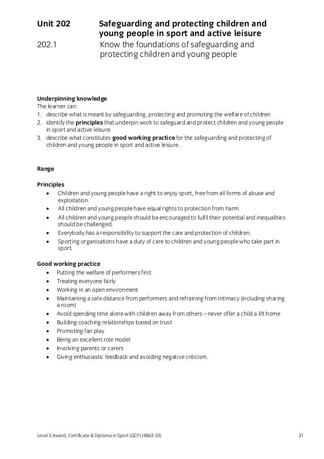 unit 11 safeguarding adults assignment 2 Title: unit 11 spec, author  tutor input: introduction to issues relating to safeguarding  assignment 2: legislation, policies and workplace procedures .
