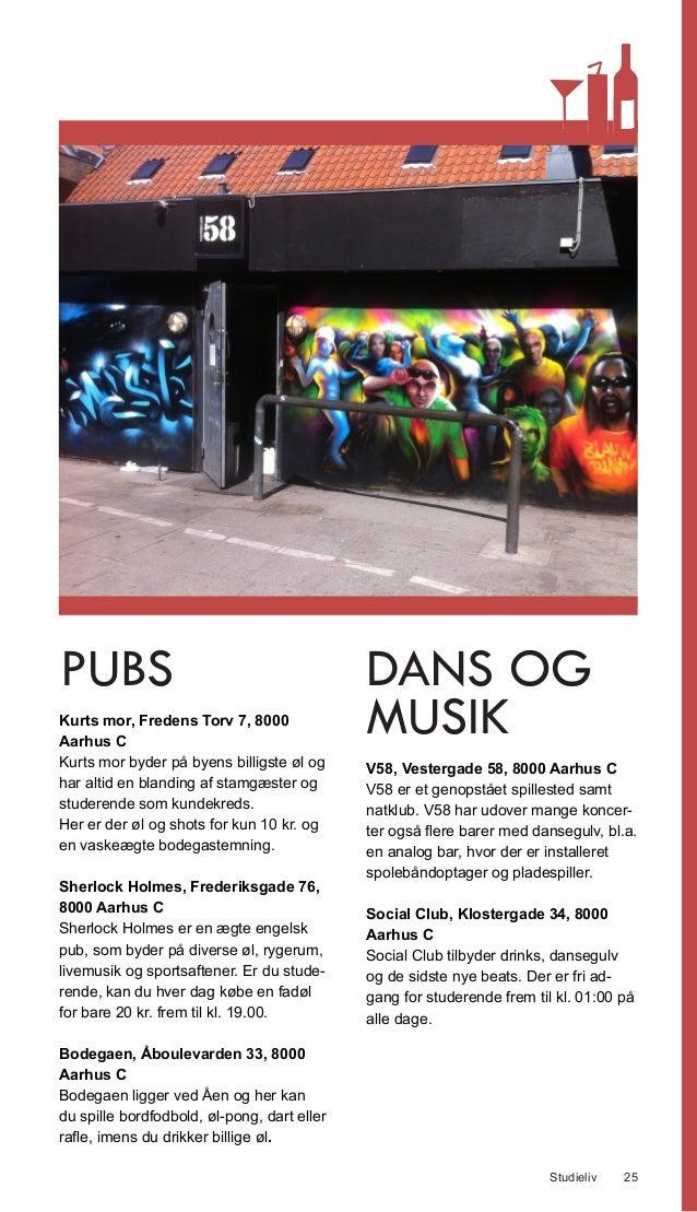 koncertsteder københavn trans aarhus