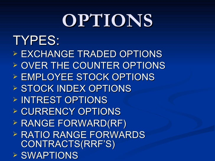 Stock index futures and options ppt