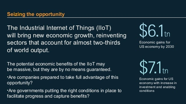 Winning with the Industrial Internet of Things: How to accelerate the…