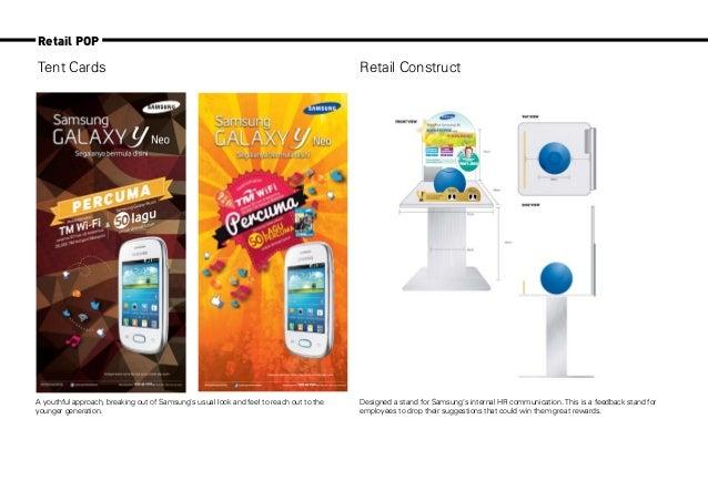Retail POP Tent Cards ...  sc 1 st  SlideShare & Portfolio_R3 Full