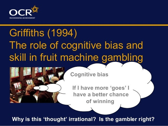 Griffiths 1994 gambling bay casino hollywood in louis ms st