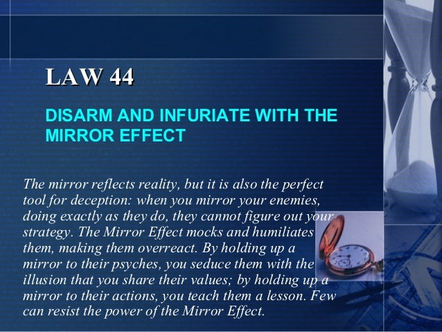 45 laws of power pdf