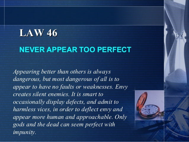 48 laws of power pdf robert greene