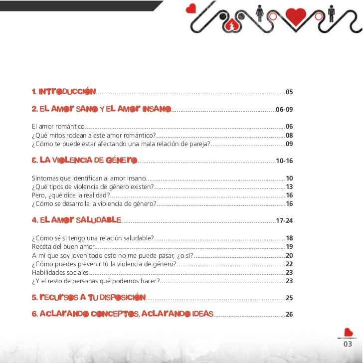 Guía de los buenos amores Slide 3