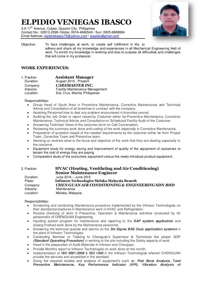 IBASCO ELPIDIO RESUME PDF