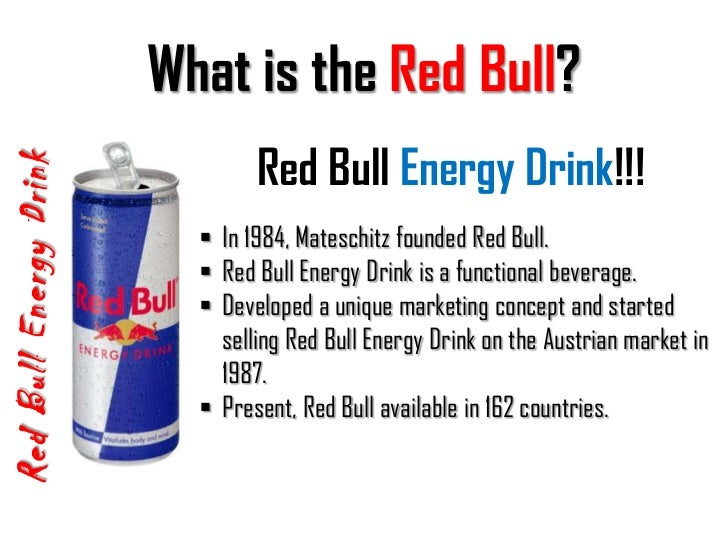 A discussion of red bulls future marketing strategy