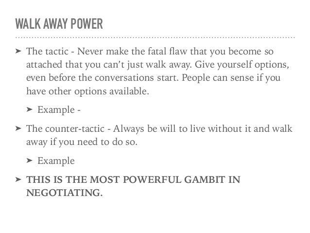 Conversation Gambits Pdf
