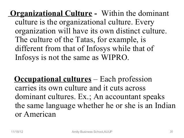 Google's Organizational Behavior Essay