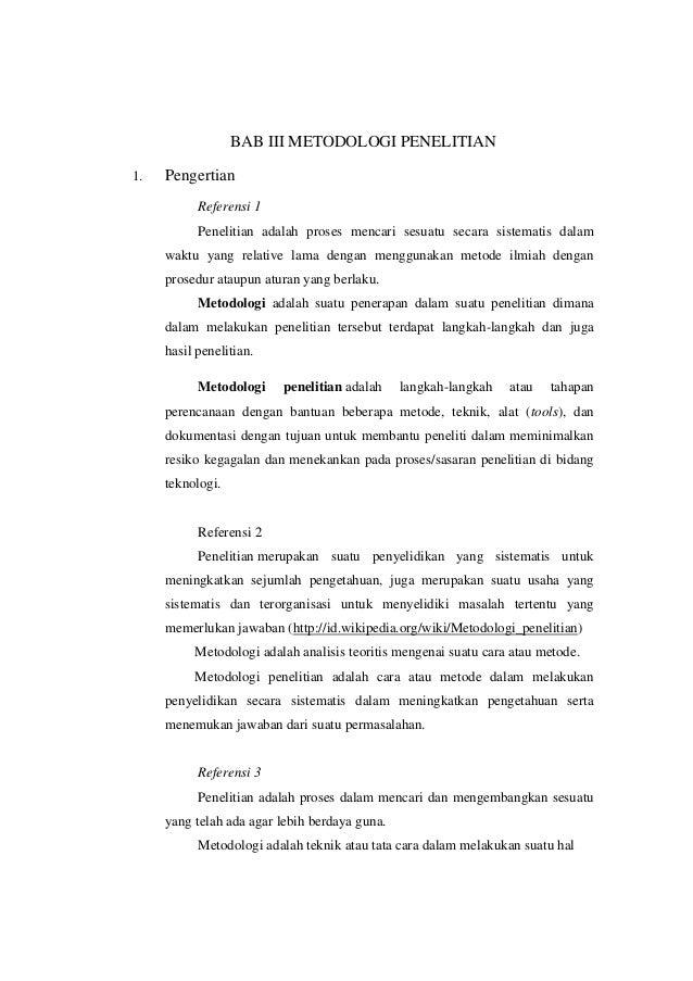 49619147 bab-iii-metodologi-penelitian Slide 2