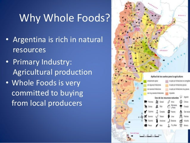 Is Whole Foods Successful In Canada
