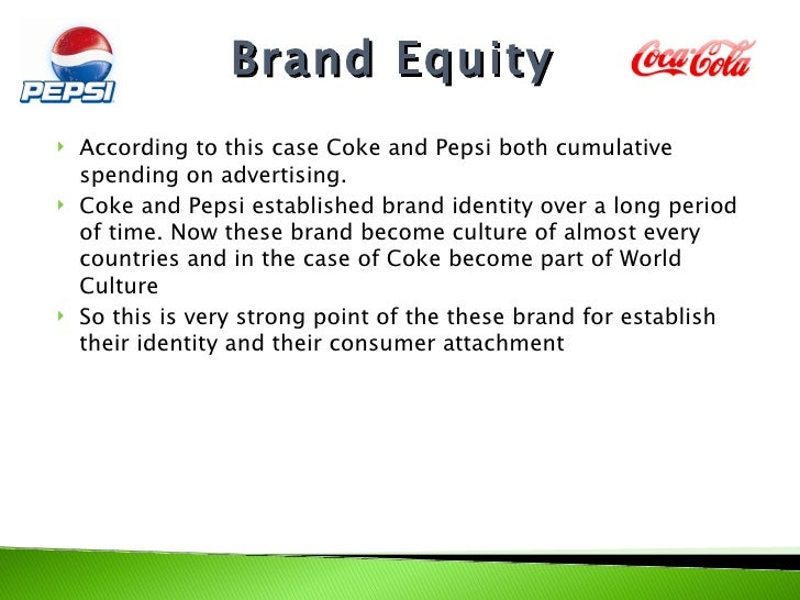 cola wars continue coke and pepsi in the 21st century Cola's competitive advantage has proven its sustainability over the last summary of coca cola wars case study cola wars continue: coke and pepsi in 2010.