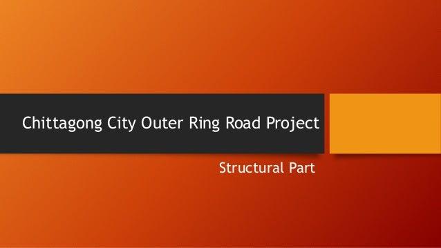 Chittagong Ring Road