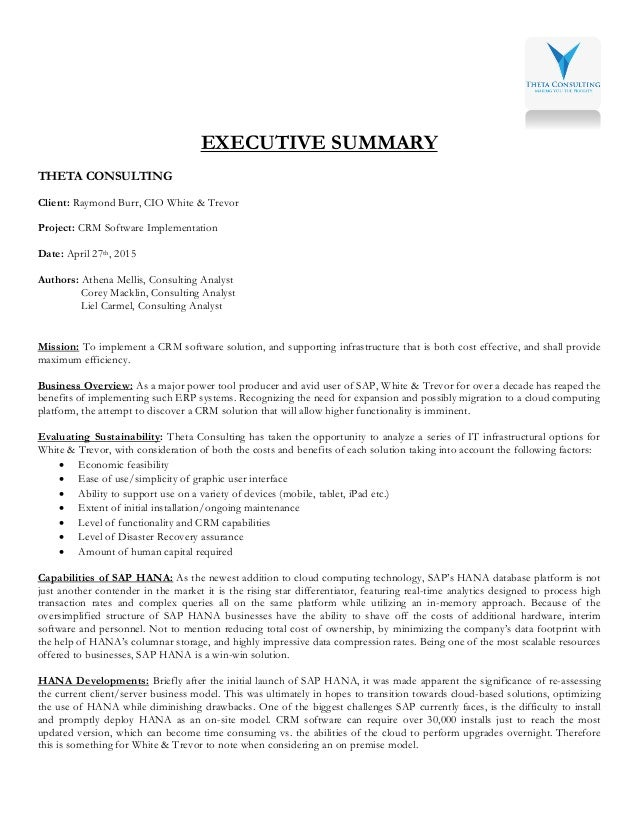 Executive dating consultants