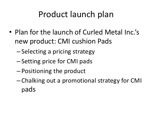 curled metal inc essay Solved solution for price calculation of curled metal case study problem  curled  metal inc by: sheetal gwoala jisun hong jacquiline njiraine.