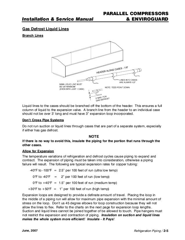 tyler rack installation manual rh slideshare net Tyler Refrigeration Parts Tyler Refrigerated Cases