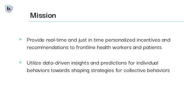 Towards Personalization in Global Digital Health Slide 3