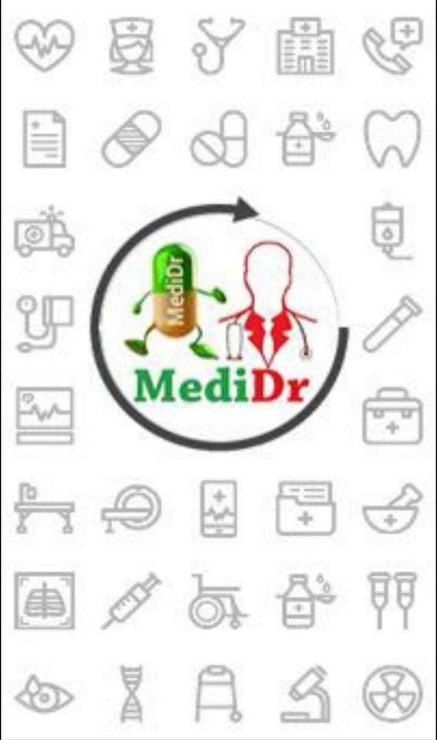 9146236467 / 8605033351 www.MediDr.in