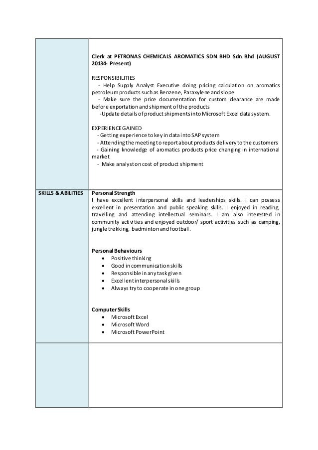 Organizational Skills for Your Resume, Monster ca