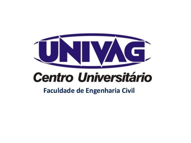 Faculdade de Engenharia Civil