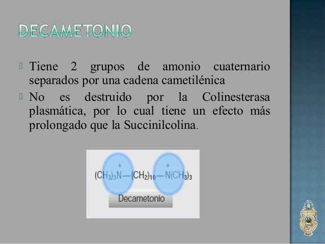 cloruro de suxametonio pdf