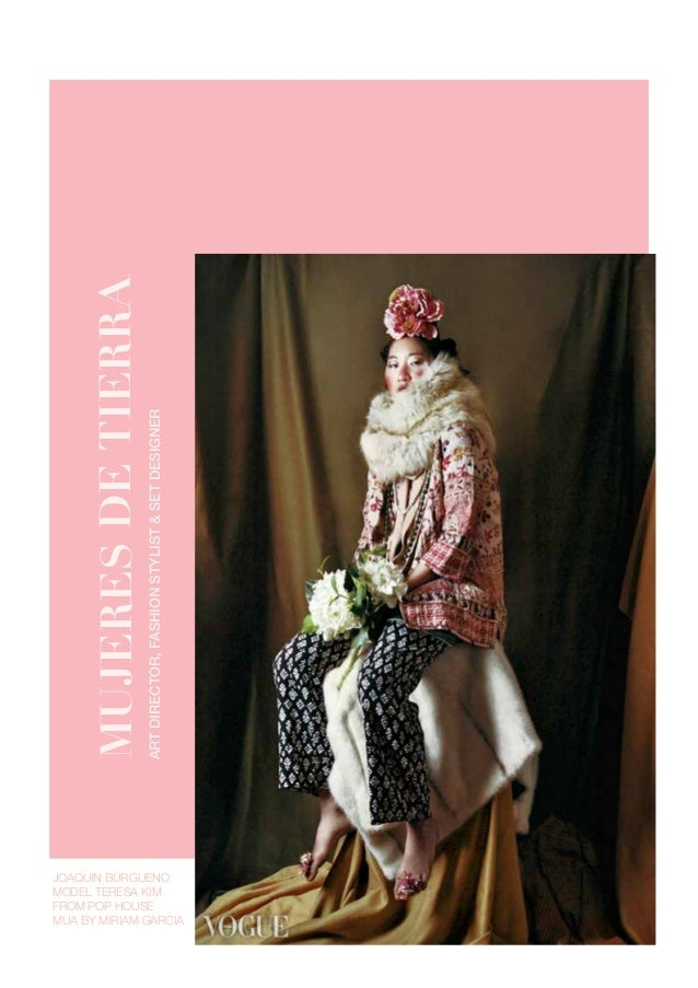 PUBLICATION FEATURED IN PHOTO VOGUE ITALY