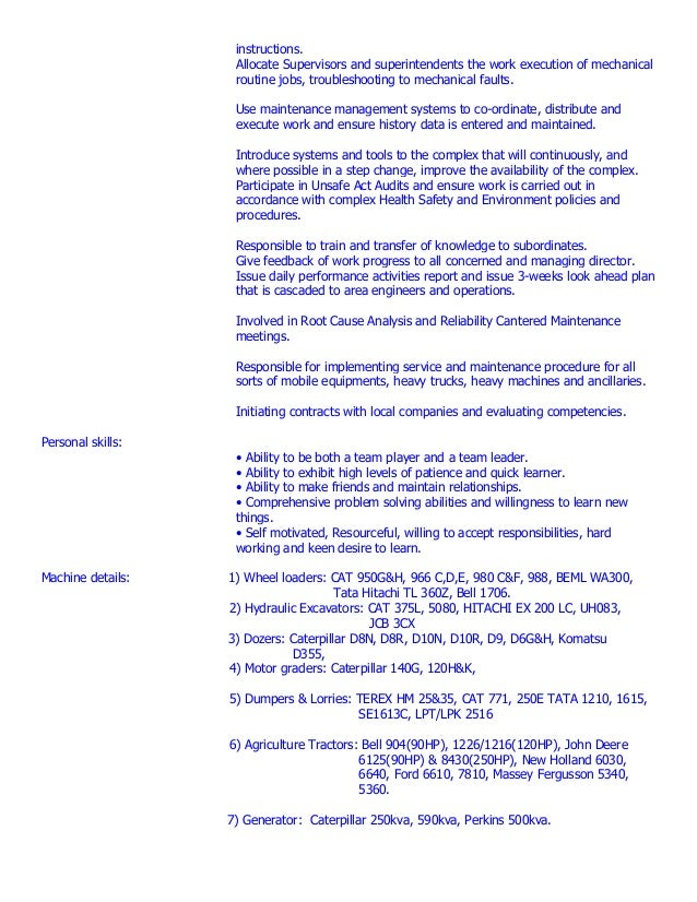 Luxury Massey Energy Resume Photos - Administrative Officer Cover ...