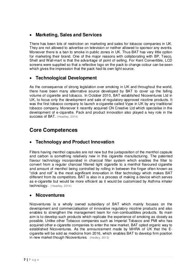 marketing phase i exxon mobil essay