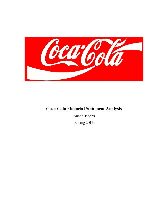 coke blak case analysis