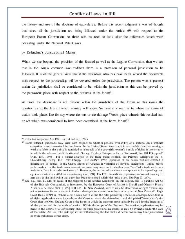 conflict of laws Übersetzung für 'conflict laws of' in leos englisch ⇔ deutsch wörterbuch mit flexionstabellen, aussprache und vielem mehr.