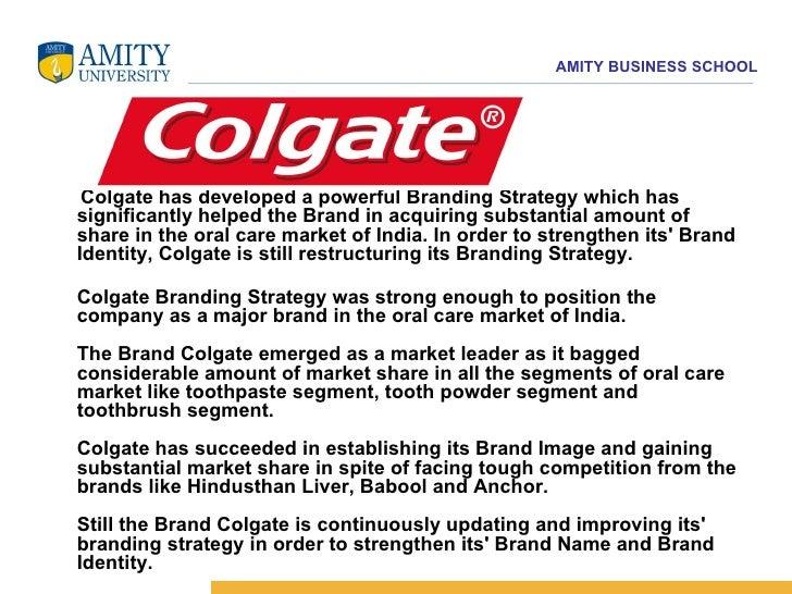 colgate toothpaste disadvantages