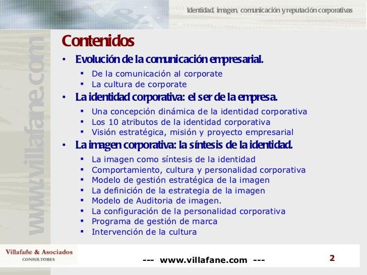4a imagen reputacion_villafane Slide 2