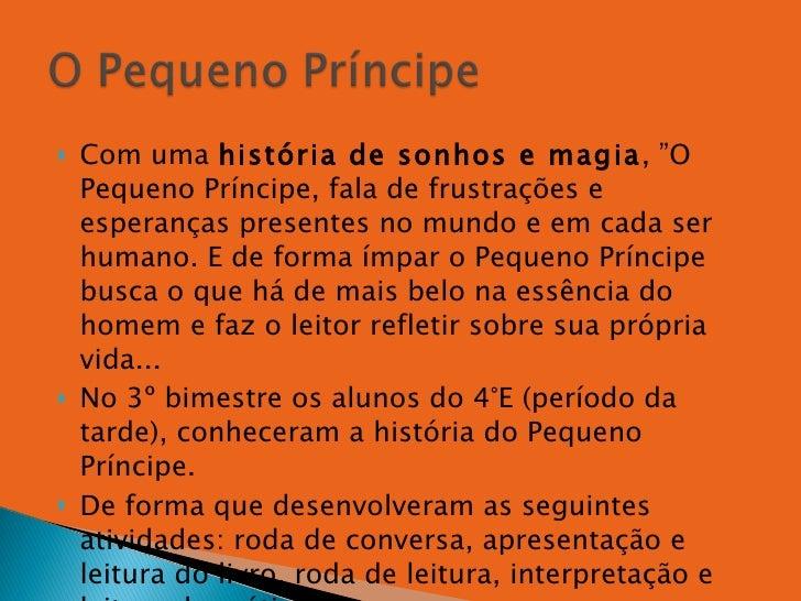 """""""O Pequeno Príncipe"""""""