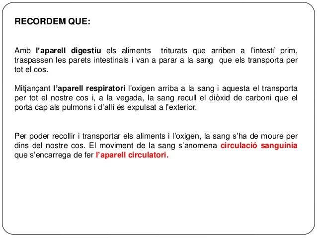 APARELL CIRCULATORI 6è Slide 2