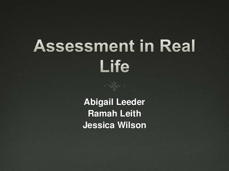 Abigail Leeder Ramah LeithJessica Wilson