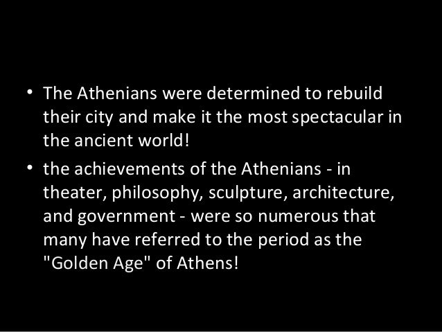 the development of so many cultural achievements within athens Ancient civilizations - sixth grade  what within a culture  (in athens) • many geographic factors contributed to greek economic.