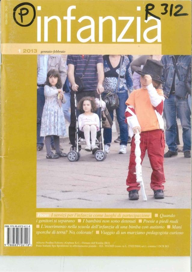 Manifesto Pedagogico CoopSoc FE [Lazzari2013]