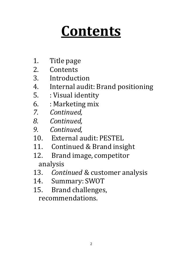 brand management assignment 1 We provide free samples on international marketing assignment for the students strategy assignment help brand management assignment microeconomics assignment help interim management assignment customer relationship management.