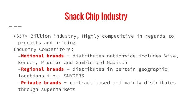 frito lay inc subchips multigrains At frito-lay, our snacks aren't the only things that offer a taste of variety — so do our career opportunities.