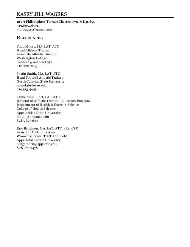 uf resume